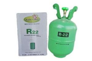 น้ำยาแอร์ R-22 หนัก 13.6 กิโลกรัม