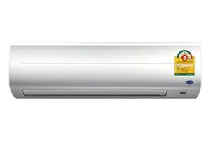 แอร์ Carrier รุ่น Standard 42TSU Series รีโมท 2 in 1
