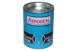 กาวยางดำ Aeroseal