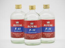 น้ำยาล้างระบบ Big Clean สำหรับน้ำยาแอร์ระบบ F-11
