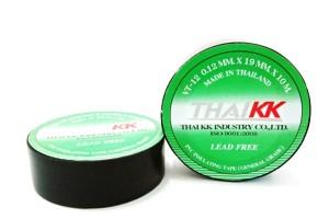 เทปพันสายไฟ ยี่ห้อ Thai KK