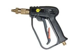 ปืนฉีดน้ำแรงดัง แบบสั้น Mini แรงดัน 20L/นาที