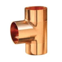 อุปกรณ์ทองแดง (สามทาง)