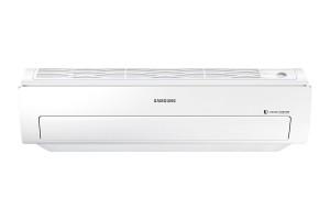 แอร์ Samsung รุ่น Inverter AR5000 ดีไซน์สามเหลี่ยม ทำความเย็นเหนือกว่า