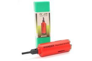 โฮลซอเจาะปูนหัวเพชร ยี่ห้อ PIONEER ขนาด 2.5 นิ้ว
