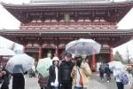 Flow Tech World ไปเที่ยวญี่ปุ่น