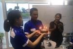 งานวันเกิดพนักงาน ก็ต้องฉลอง HBD สุขสันต์วันเกิด