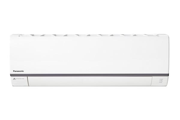 แอร์ Panasonic รุ่น Standard R32 ทำงานเสียงเงียบสนิท มีแผ่นฟอกอากาศ