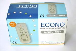 ชุดรูมเทอร์โม ECON,ECONO เเบบ ELECTRONIC