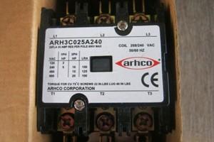 แมกเนติก ยี่ห้อ ARHCO (120V.)