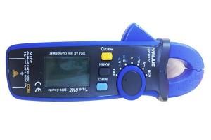 คลิปแอมป์มิเตอร์ Value รุ่น VCM-210 ใช้วัดค่ากระแสไฟฟ้า