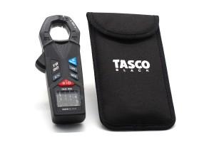 แคล้มป์มิเตอร์ ขนาดเล็ก ยี่ห้อ TASCO แบบดิจิตอล