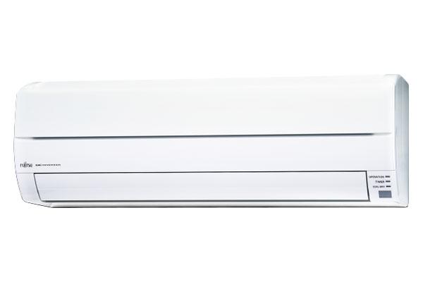 แอร์ Fujitsu รุ่น iPower ประหยัดพลังงานกว่า Inverter ทั่วไป
