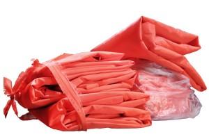 ผ้าใบล้างแอร์ ผ้าใบหนาเคลือบ เคลือบ PVC กันน้ำได้ดี