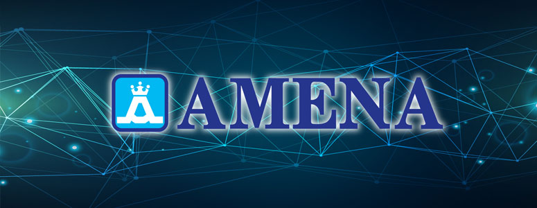 แอร์อามีน่า (Amena)