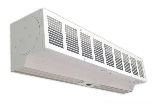 ม่านอากาศ Amena รุ่น UALP ติดตั้งง่าย รักษาความเย็นได้ดี