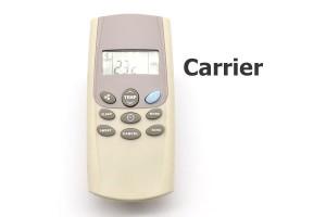 รีโมทแอร์ แคร์เรีย (Carrier) แบบเทียบ