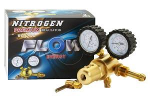 เกจ์ไนโตรเจน ยี่ห้อ FLOW Energy รุ่น 2JWS