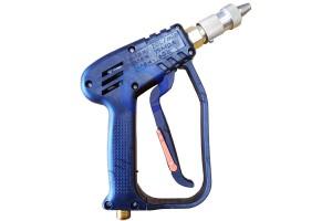 ปืน TRUMP ปืนฉีดน้ำแรงดันสูง สำหรับต่อกับปั๊มน้ำ