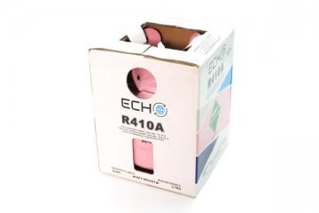 น้ำยาแอร์ ECHO & VEOLET แบบถังเล็ก R-32, R410a, R134a หลายขนาด