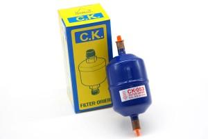 ฟิลเตอร์ ดรายเออร์เชื่อม ยี่ห้อ C.K. รุ่น CK-053