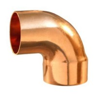 อุปกรณ์ทองแดง (ข้องอ 90)