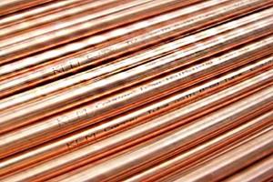 ท่อทองแดงแบบเส้น TYPE K