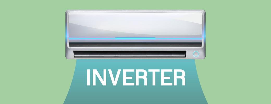 ราคาแอร์ อินเวอร์เตอร์ (Inverter) ประสิทธิภาพสูง ประหยัดไฟ