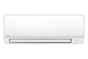 แอร์ Daikin Inverter รุ่น Super Smile II ส่งลมเย็นแบบสบายตัว
